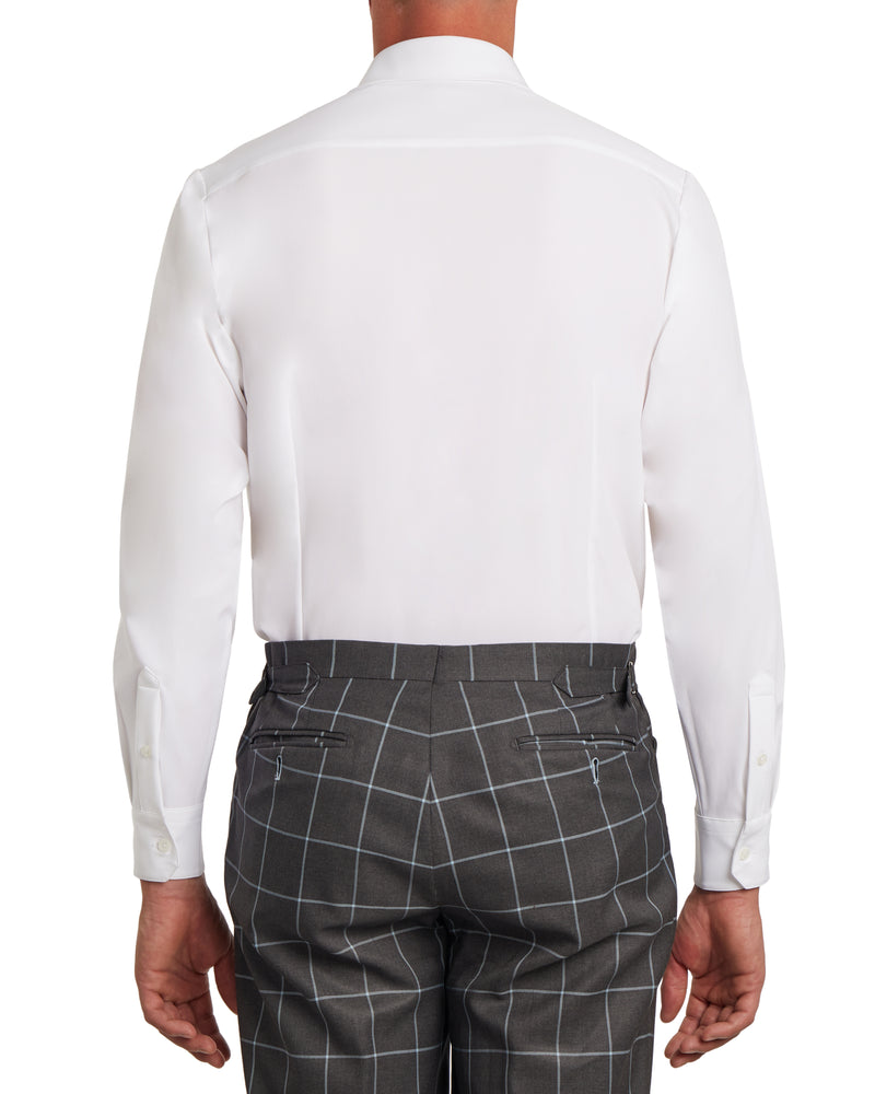 2 for $79 Performance Fabric Dress Shirt Sale
