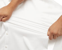 Load image into Gallery viewer, White | Performance Fabric Dress Shirt