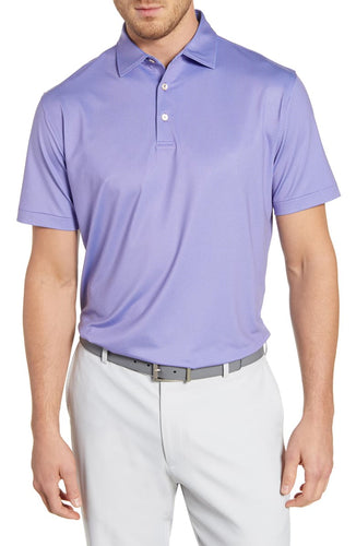 Oahu | Light Purple Polo