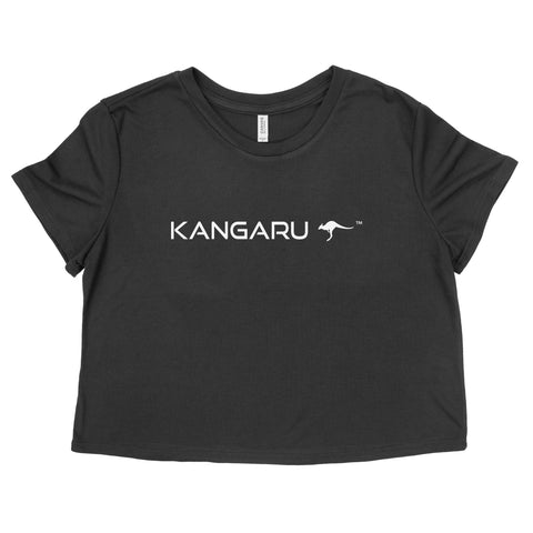 Women Crop T-Shirt