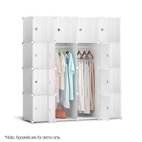 Cloth Storage