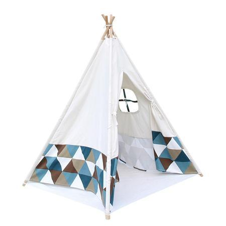 Tents & Tee-Pees