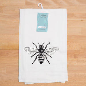 Counter Couture - Tea Towel - Bee
