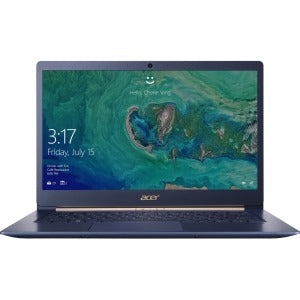 "Acer Swift 5 Pro SF514-52TP-84C9 14"" Touchscreen LCD Notebook"