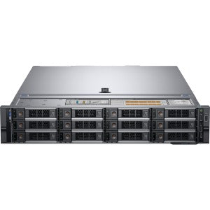 Dell EMC PowerEdge R740xd 2U Rack Server