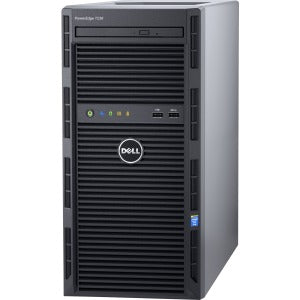Dell EMC PowerEdge T130 Mini-tower Server