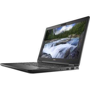 "Dell Latitude 5000 5591 15.6"" LCD Notebook"