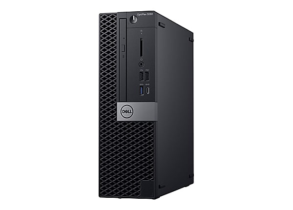 Dell OptiPlex 5000 5060 Desktop Computer - Intel Core i5 (8th Gen)