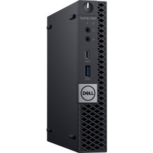 Dell OptiPlex 5000 5060 Desktop Computer