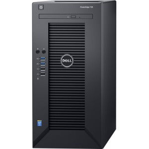 Dell PowerEdge T30 Mini-tower Server