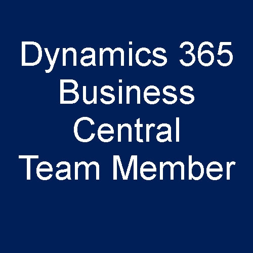 365 Business Central Team Member - Cloud - $7.50/user/month = $90/user/year.