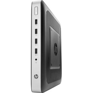 HP t630 Tower Thin Client - UPC: 192018438514