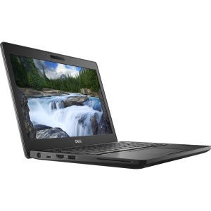 "Dell Latitude 5290 12.5"" LCD Notebook"