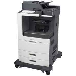 Lexmark MX810DE Laser Multifunction Printer