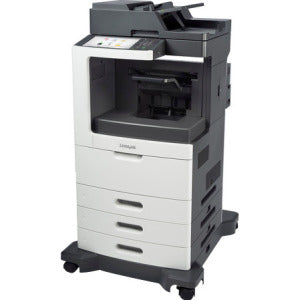Lexmark MX810DTPE Laser Multifunction Printer