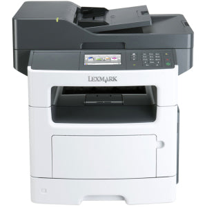 Lexmark MX511DHE Laser Multifunction Printer