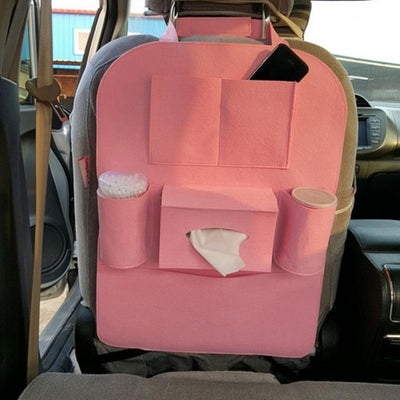 Car Seat Storage/Organizer