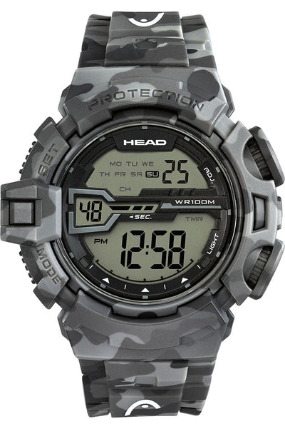 HEAD Half Pipe Watch