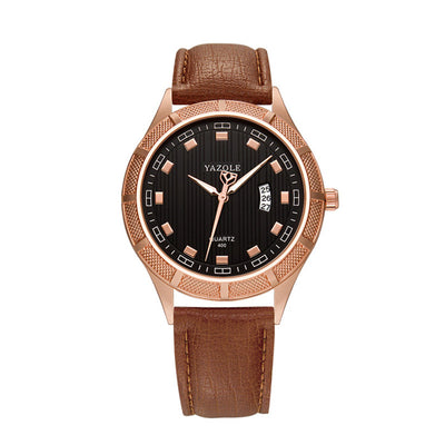Men Automatic Date Watch