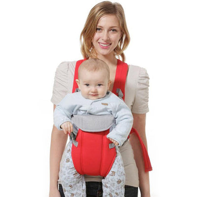 Baby Sling with Adjustable Strap