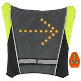 Cycling™ Indicator Signal Vest - Widgetcityhub