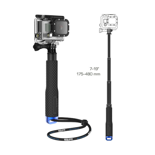 "SP Gadgets Remote Pole 19"" - Widgetcityhub"