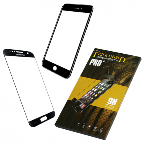 Tiger Shield Tempered Glass For One Plus 3T - Widgetcityhub