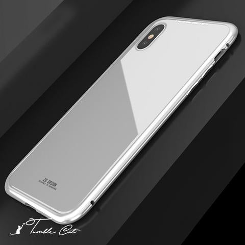 Ultra Magnetic™ Alloy Phone Case - Widgetcityhub