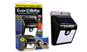 EVERBRITE™ [BUY 1, TAKE 1] SOLAR OUTDOOR STICK UP LIGHT