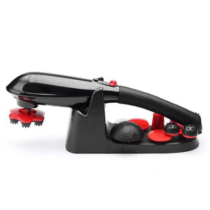 CORDLESS PERCUSSION MASSAGER