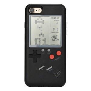 Ninetendo Phone Back Game Protective Cover - Widgetcityhub