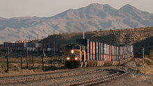 Load image into Gallery viewer, Union Pacific's Caliente Subdivision