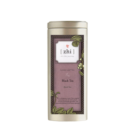 Earl Grey Retail Tin