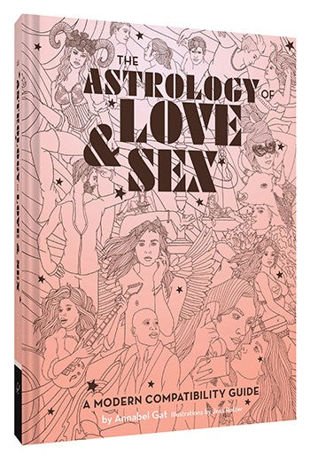 Astrology of Love and Sex