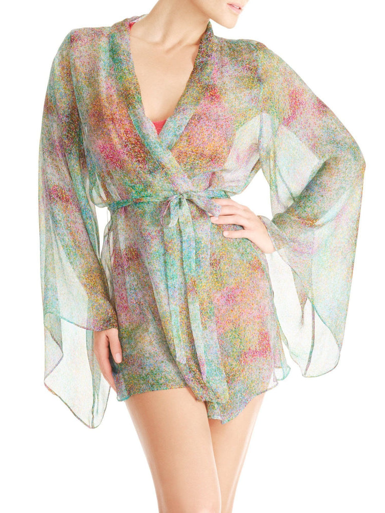 Chiffon Wrap Robes by Naked Princess