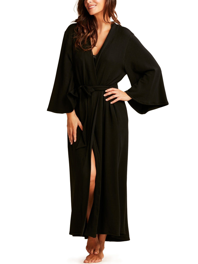 Ava Long Robe Robes by Naked Princess