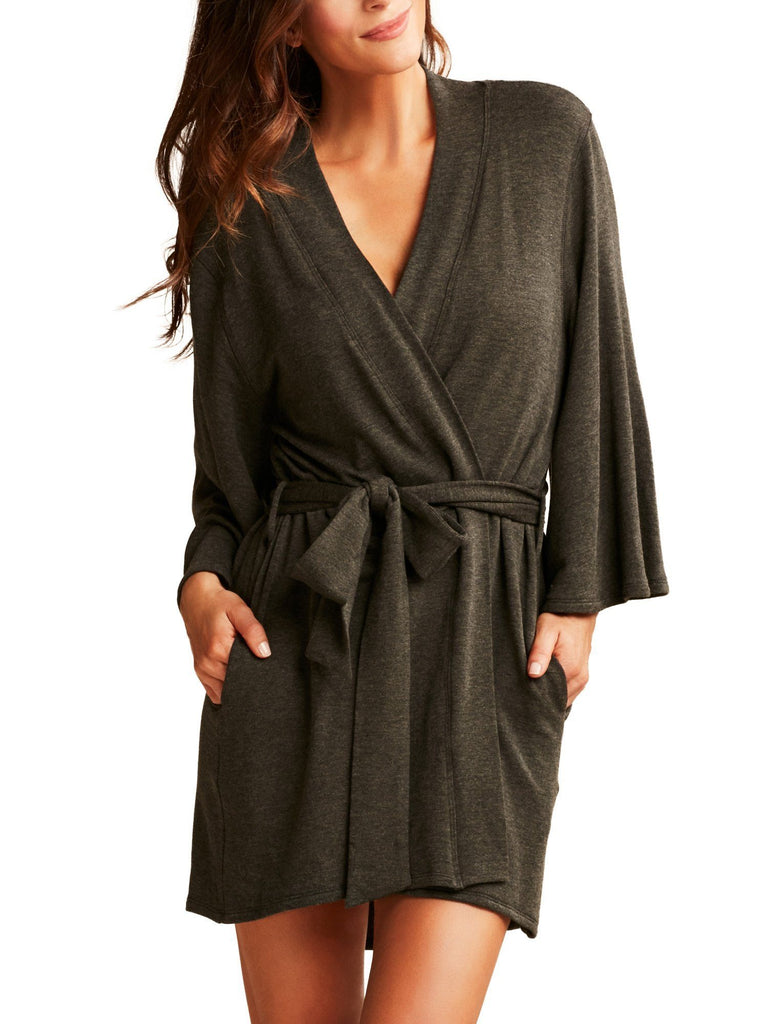 Ava Short Robe Robes by Naked Princess