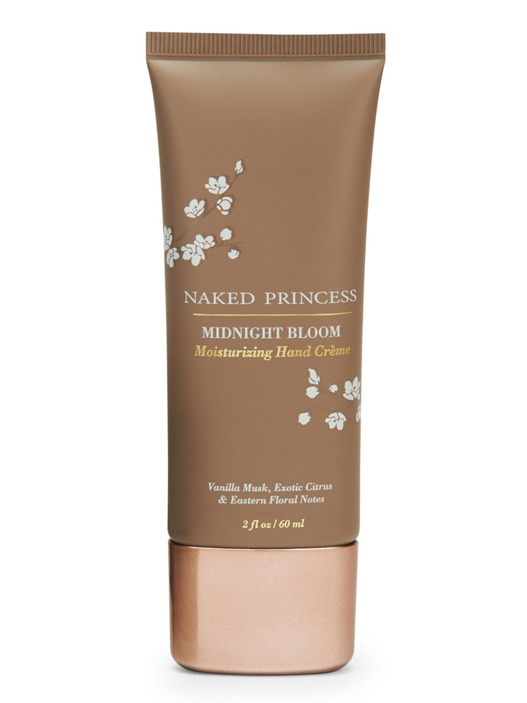 Hand Crème - Midnight Bloom Moisturize by Naked Princess