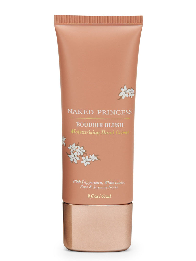 Hand Crème - Boudoir Blush Moisturize by Naked Princess