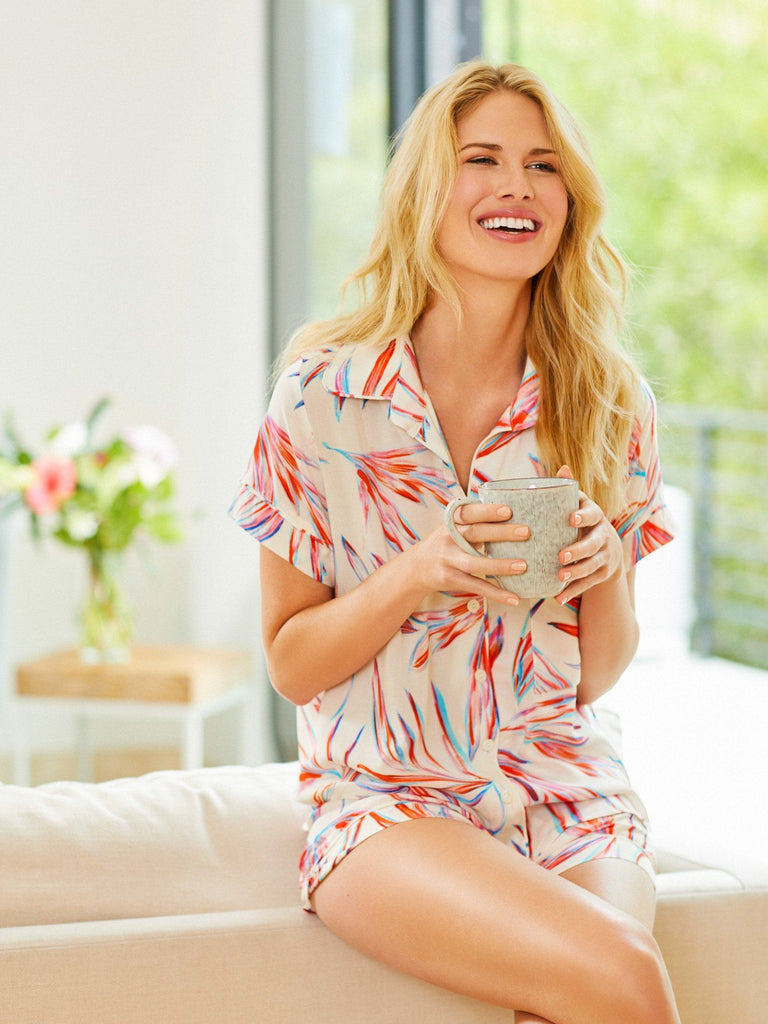 Signature California PJ Set - Online Exclusive Pajama Sets by Naked Princess