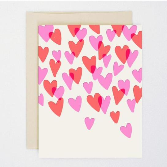 Lots 'O' Love Card