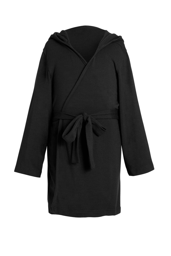 Mini Hooded Robe NPMini by Naked Princess
