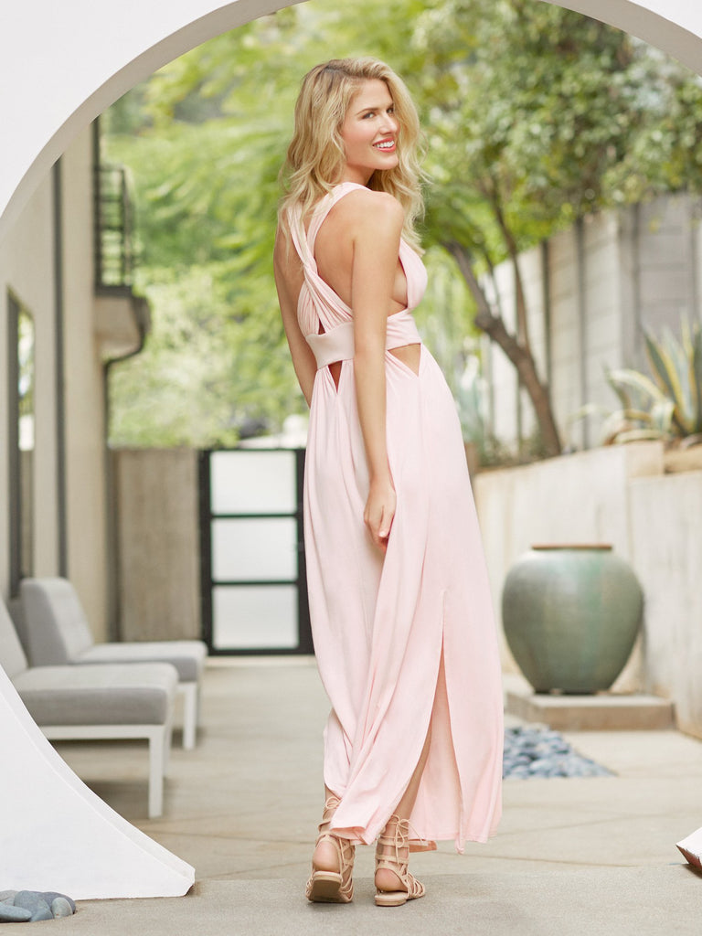 Signature Maxi Gown Dresses by Naked Princess