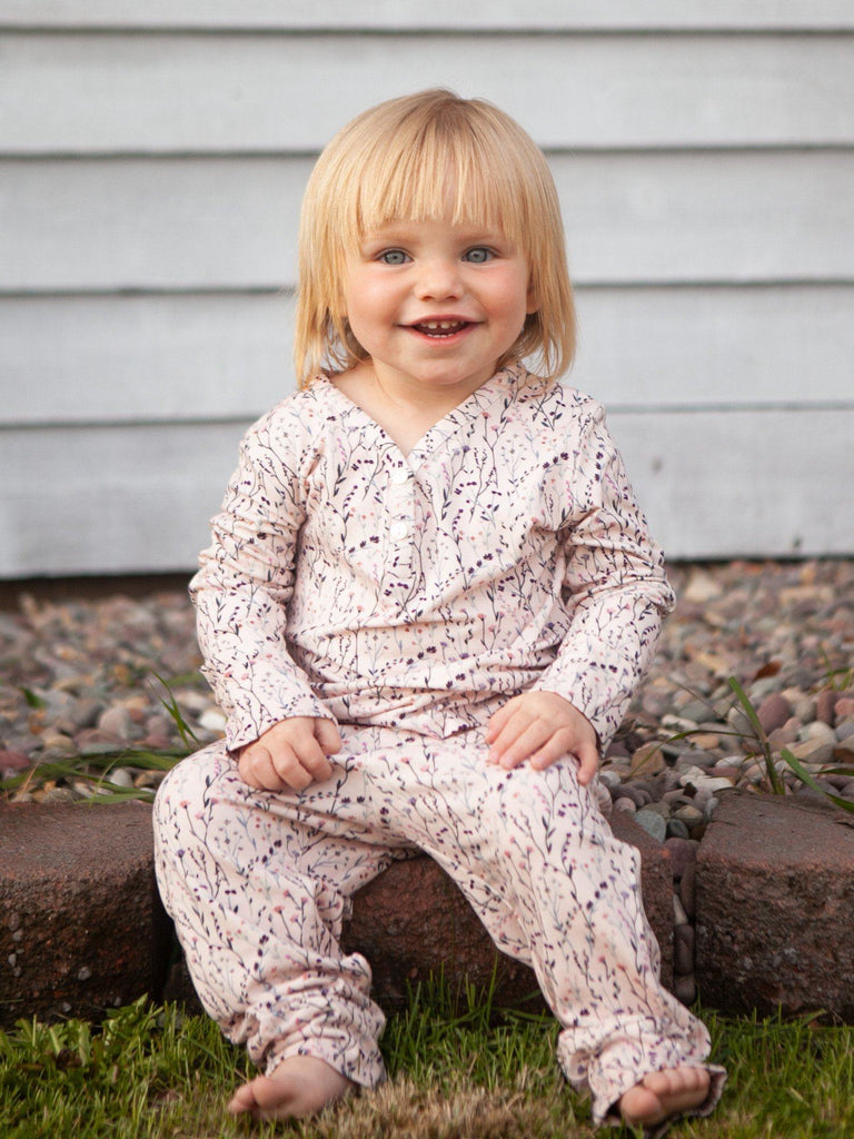 Signature Montana Mini PJ Set NPMini by Le Marché by NP