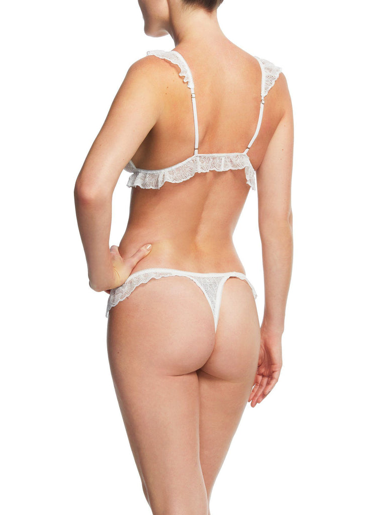 Tessa Thong Bras & Panties by Le Marché by NP