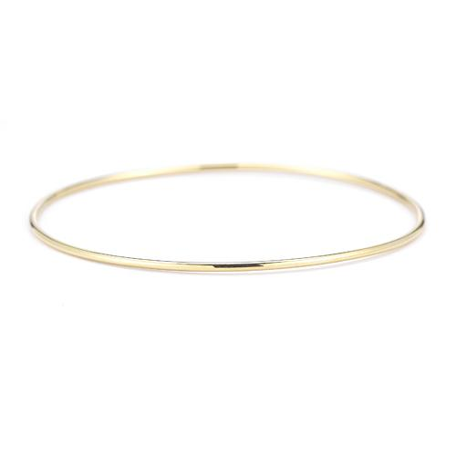Bangle Bracelet - Rose Gold