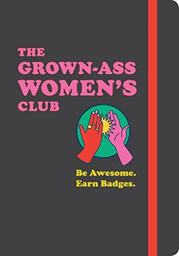 Grown Ass Women's Club