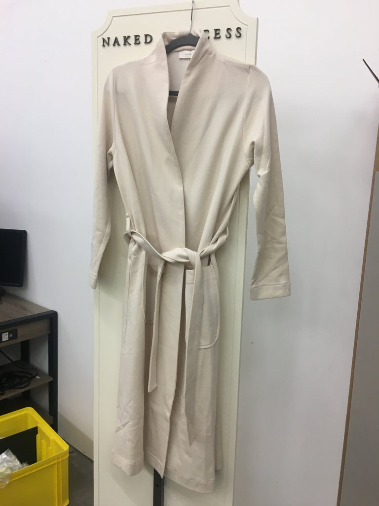 Beka Long Knitted Robe/Sweater