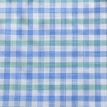 Load image into Gallery viewer, Bowen Arrow Button Down – Isle of Palms Plaid
