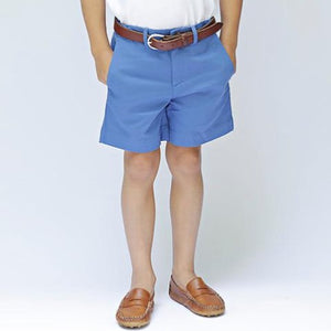 Sweetgrass Shorts - East Bay Blue